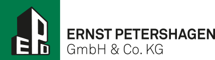 EPD Ernst Petershagen GmbH & Co. KG Logo